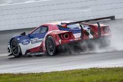 #66 Ford Performance Chip Ganassi Racing Ford GT: Sébastien Bourdais