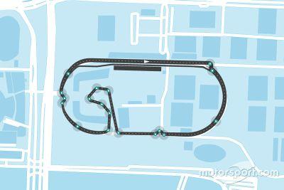 Présentation de l'ePrix de Mexico City