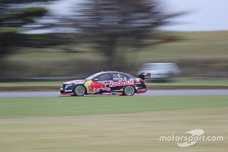 Jamie Whincup , Triple Eight Race Engineering, Holden