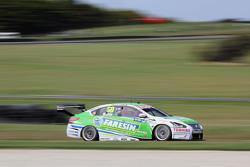 Джеймс Моффат, Nissan Motorsports