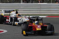 Jordan King, Racing Engineering voor Rio Haryanto, Campos Racing