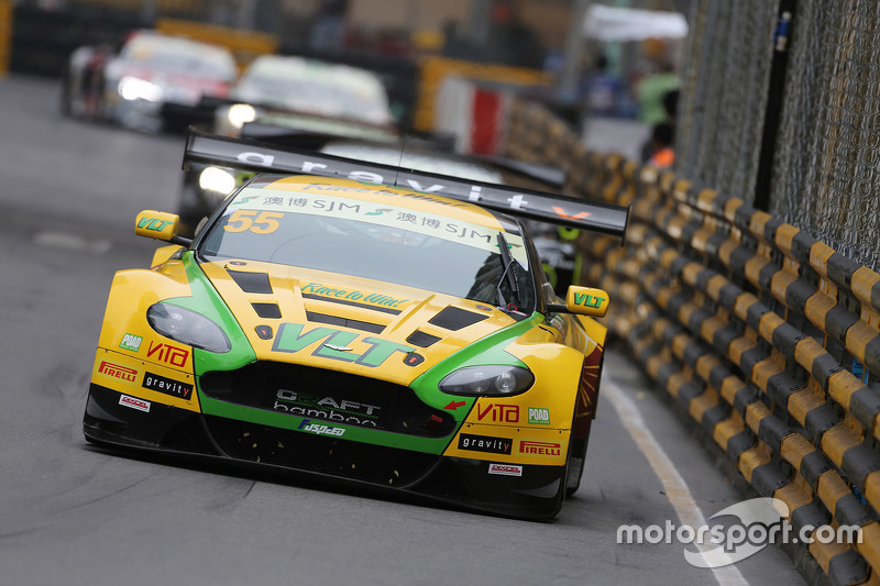 Darryl O'Young, Craft-Bamboo AMR, Aston Martin Vantage GT3