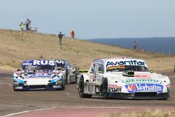 Leonel Sotro, Alifraco Sport Ford, Gabriel Ponce de Leon, Ponce de Leon Competicion Ford