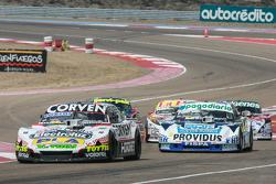 Хуан Маркос Анджеліни, UR Racing Dodge, Еміліано Спатару, UR Racing Dodge