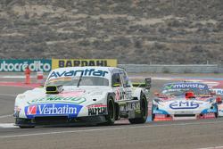 Leonel Sotro, Alifraco Sport Ford, Christian Ledesma, Jet Racing Chevrolet