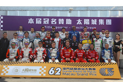 TCR Drivers group photo