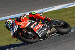 Jerez Kasım testi II