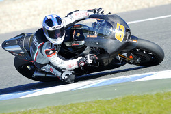 Майк ди Мельо, Aprilia Racing Team Gresini