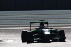 Алекс Фонтана, Status Grand Prix