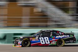 Ben Rhodes, JR Motorsports Chevrolet