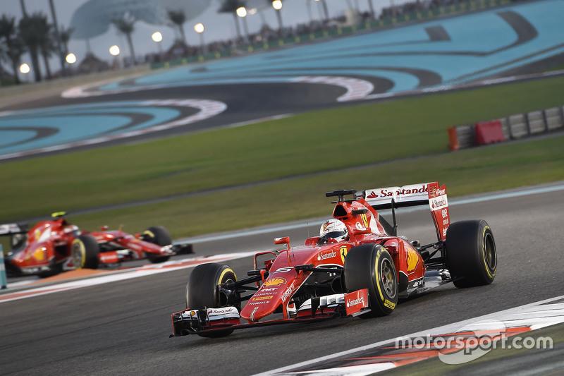 Grand Prix d'Abu Dhabi