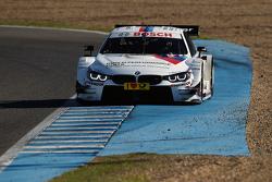 Louis Deletraz, BMW M4 DTM