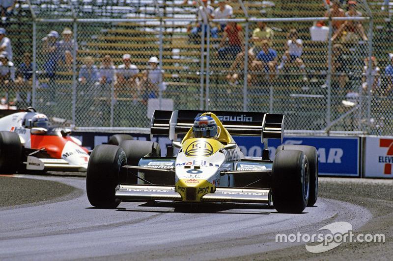 Williams FW09 (1983)