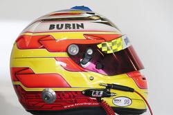 Шлем Тина Сритрая, Campos racing