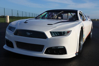 Der Ford Mustang 2016