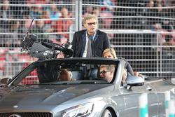 Mercedes-Benz Yıldızlar ve Araçlar