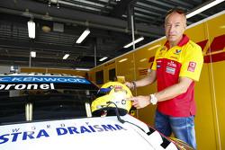 Том Коронел, Chevrolet RML Cruze TC1, ROAL Motorsport