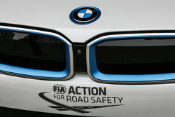 "国际汽联""Action for Road Safety"""