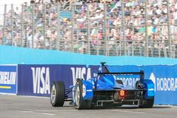 Robin Frijns, Amlin Andretti Formula E