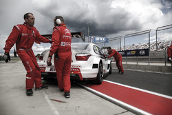 Іван Муллер, Citroën C-Elysee WTCC, Citroën World Touring Car team