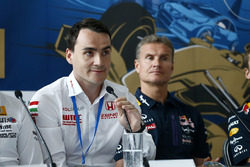 Norbert Michelisz, Honda Civic WTCC, Zengo Motorsport, David Coulthard