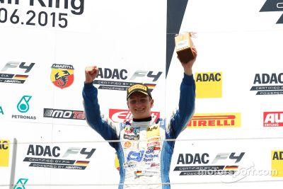 ADAC Formel 4: Red-Bull-Ring
