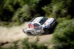 #322 丰田:马雷克·达布罗斯基、亚采克·卡扎切尔