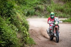 Жан де Азеведо, #26 Honda