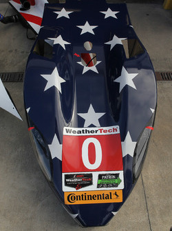 DeltaWing, Detail