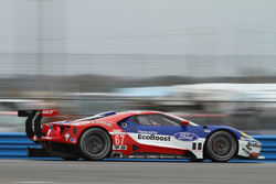 #67 Ford Performance Chip Ganassi Racing Ford GT: Ryan Briscoe, Richard Westbrook, Stefan Mücke