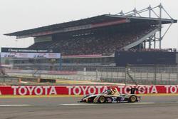#21 Avelon Formula Wolf Racing GB08: Denis Lian, Giorgio Maggi, Ivan Bellarosa