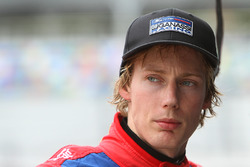 Brendon Hartley