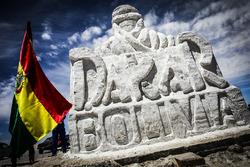Dakar Bolivia ambiente
