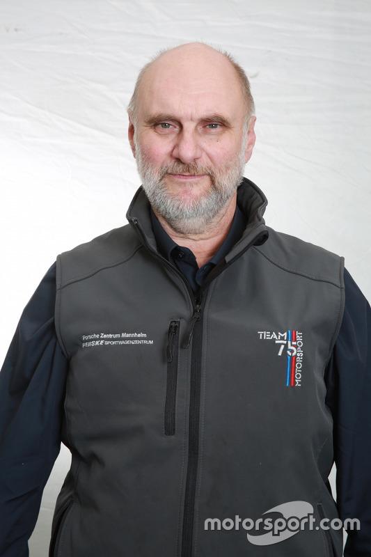 Rüdiger Bernhard
