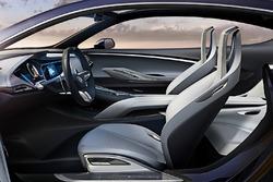 Buick Avista, Designstudie