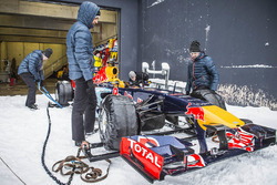 Машина Red Bull RB7