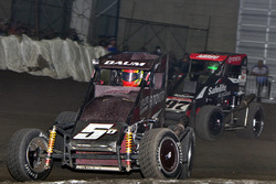 Zach Daum and Rico Abreu