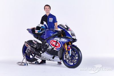 2016 Yamaha WSBK unveil