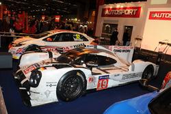 2015 LeMans Sieger Porsche