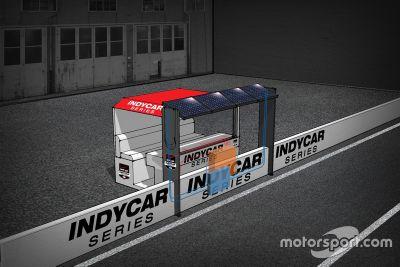 Le projet Indy 500 de Stefan Wilson Indy 500