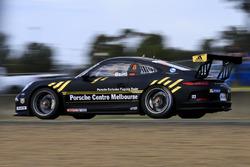Craig Baird Porsche Carrera Cup Australia анонс