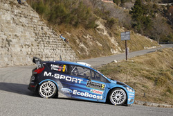 M-Sport World Rally Team