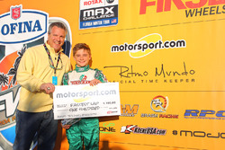 Ryan MacDermid und Scott Sebastian, Motorsport.com