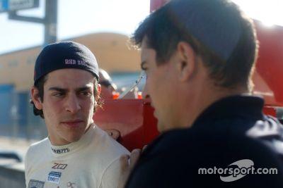 Teste Homestead-Miami Speedway