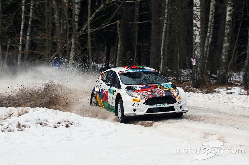 Rallye Liepāja