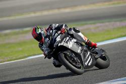 Tom Sykes, Kawasaki Ninja ZX-10R