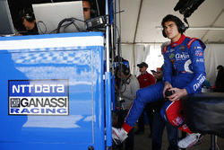 Lance Stroll, Chip Ganassi Racing