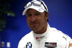 #25 BMW Team RLL BMW M6 GTLM : Bill Auberlen