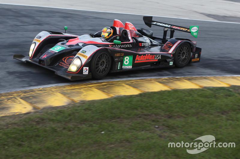 #8 Starworks Motorsports (PC)