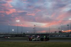 Джони Моулем, Брайан Адлер, Марк Драмрайт и Брендан Гоэн, #20 BAR1 Motorsports Oreca FLM09